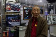 В Туве отметили 25-летний юбилей единственного визита Его Святейшества Далай-ламы