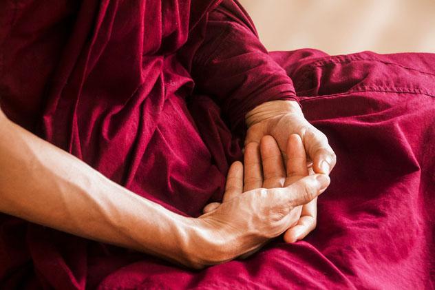 «Ганден Тендар Линг» приглашает на двухмесячную серию семинаров «Как медитировать»