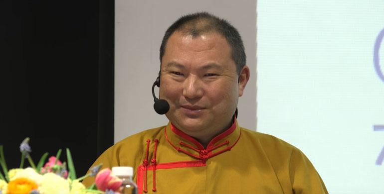 Видео. Тэло Тулку Ринпоче. Основы буддизма: что необходимо знать?