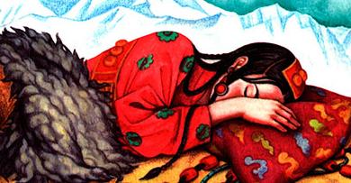 Видео. Галина Волчек о работе над книгой «Мой сын Далай-лама. Рассказ матери»