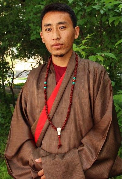 Доктор тибетской медицины лама Нгаванг Сангье проведет в Москве индивидуальные консультации