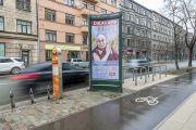 Рига готовится к приезду Его Святейшества Далай-ламы