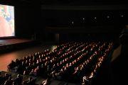 В Москве состоялась премьера фильма «Шафрановое сердце». Фоторепортаж