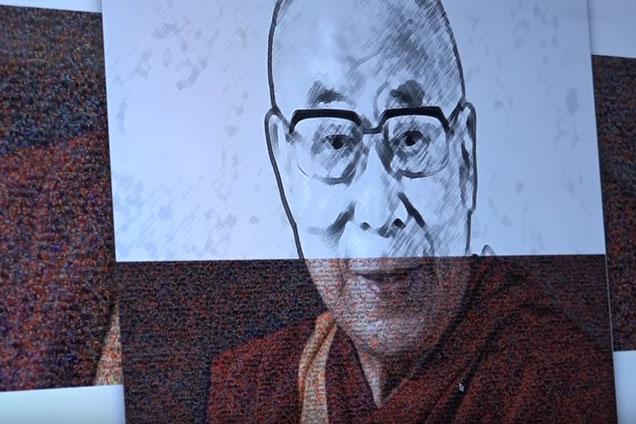 Документальный фильм. Медитация о Далай-ламе. Часть четвертая