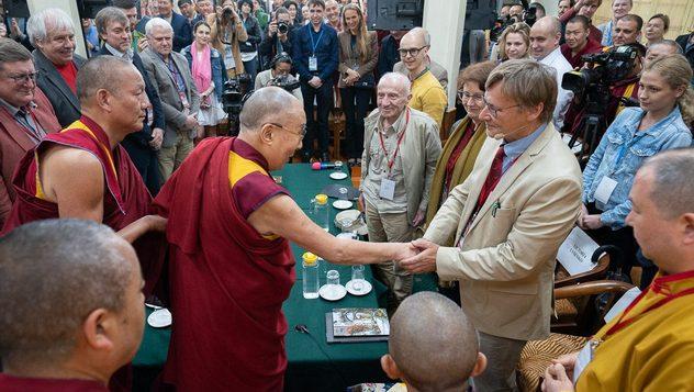 Мир сознания и сознание мира