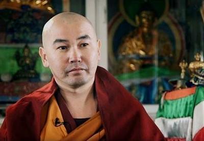Геше Эрдем проведет в Москве буддийские ритуалы