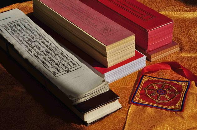Опубликована программа конференции переводчиков буддийских текстов «К русскоязычному буддийскому канону»