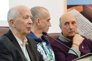 Фоторепортаж. Первая всероссийская научно-практическая конференция переводчиков буддийских текстов
