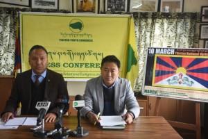 В преддверии 60-й годовщины восстания 1959 года Тибет закрыт для иностранных гостей