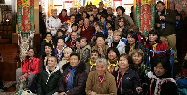 Информация для участников учений Его Святейшества Далай-ламы в Дхарамсале: транспорт и проживание