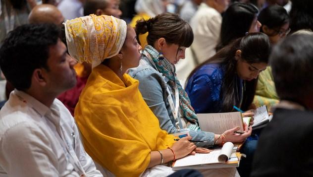 Далай-лама торжественно представил онлайн-платформу СЭЭО