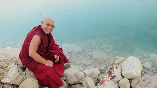 В Бурятии запустят колл-центр для паломников, прибывших на большие буддийские учения