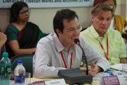 Фоторепортаж. Конференция «Образование человека в третьем тысячелетии» в Дхарамсале