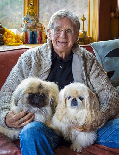Роберт Турман. Духовность животных