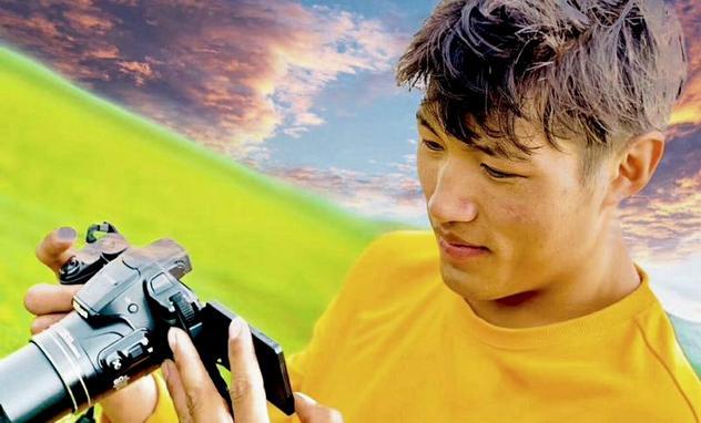 Амдо, Нгаба: в поселке Меурума скончался на месте протестного самосожжения молодой тибетец