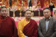 В Калмыкии состоялась международная научно-практическая конференция, приуроченная к 420-летию со дня рождения великого ойратского просветителя, создателя «ясного письма», буддийского монаха Зая-пандиты