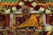 Видео. Лама Сопа Ринпоче. Учения в Элисте – 2019. Часть 4