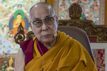 Прямая трансляция. Далай-лама. Актуальность древнеиндийской мысли