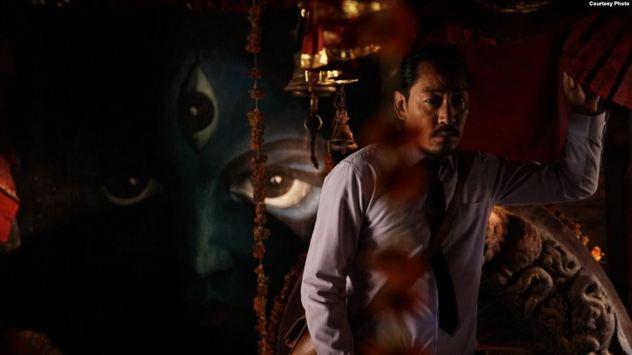 Ведущий режиссер-буддист вдохновляется творчеством Тарковского