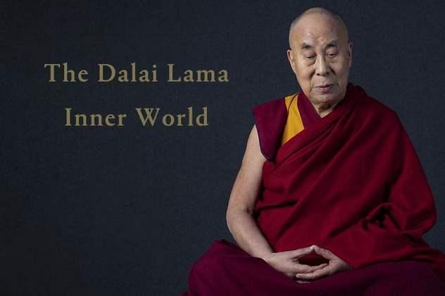 Далай-лама выпустит музыкальный альбом. Первый трек уже в сети