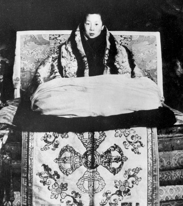 Далай-лама: Семи миллиардам людей «нужно осознать свое единство»