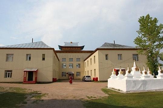 Объявлен набор абитуриентов в Буддийский университет «Даши Чойнхорлин»