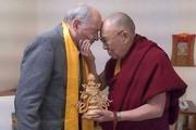 Фильм. «Смерти нет...». Валентин Гафт. Из воспоминаний о встрече с Далай-ламой XIV