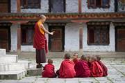 Видео. Бакаева Э.П. Буддизм в Калмыкии и вопросы религиозного образования: история и современность