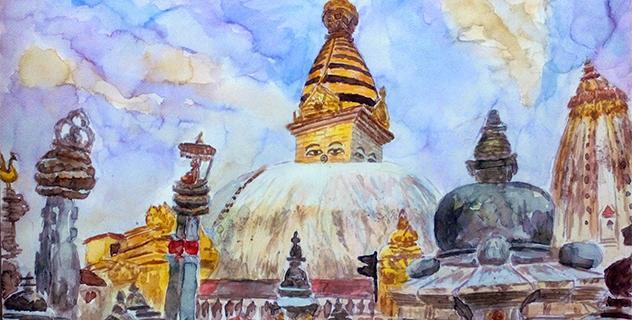 18 июня. Расписание интернет-трансляций буддийских учений и ритуалов